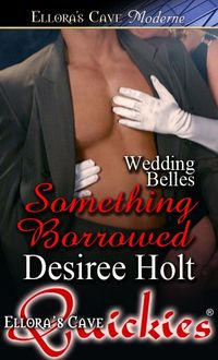Something Borrowed by Desiree Holt