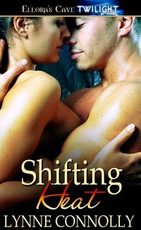 Shifting Heat by Lynne Connolly