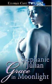 Grace in Moonlight by Stephanie Julian