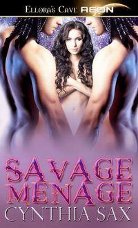 Savage Menage