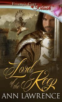 Lord of the Keep by Ann Lawrence