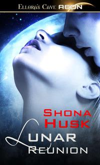 Lunar Reunion by Shona Husk