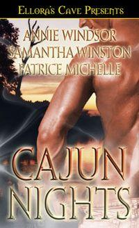 Cajun Nights by Patrice Michelle