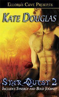 Starquest 2 by Kate Douglas