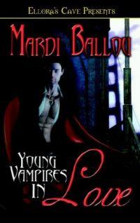 Young Vampires in Love