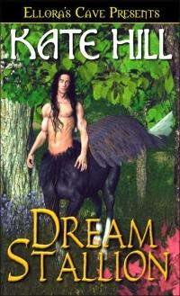Dream Stallion by Kate Hill
