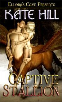 Captive Stallion
