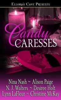 Candy Caresses