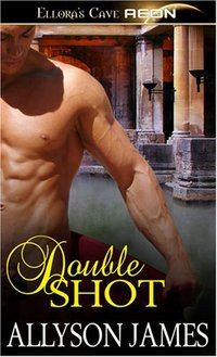 Double Shot by Allyson James