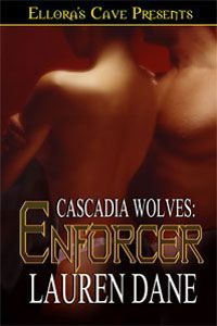 Cascadia Wolves: Enforcer