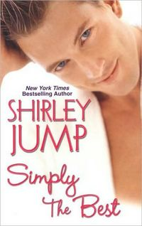 Simply The Best by Shirley Jump