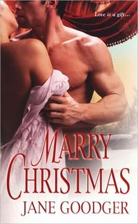 Marry Christmas by Jane Goodger