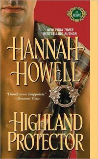 Highland Protector by Hannah Howell