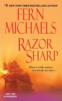 Razor Sharp by Fern Michaels