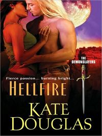 Hellfire by Kate Douglas