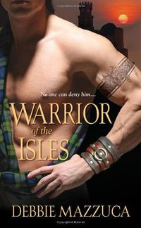 Warrior Of The Isles