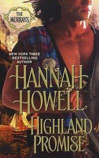Highland Promise by Hannah Howell