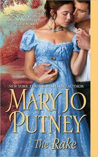 The Rake by Mary Jo Putney