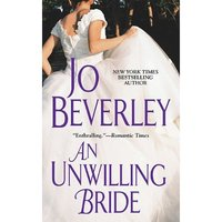 Unwilling Bride by Jo Beverley