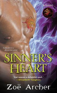 SINNER'S HEART