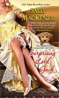 Surprising Lord Jack by Sally MacKenzie