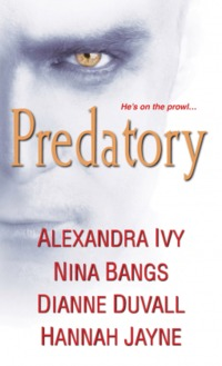 Predatory by Nina Bangs