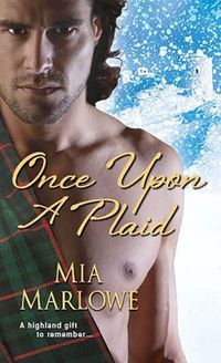 Once Upon a Plaid
