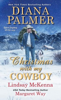 Christmas with My Cowboy
