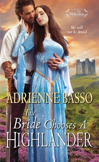 The Bride Chooses a Highlander