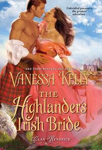 The Highlander's Irish Bride