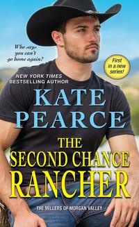 The Second Chance Rancher