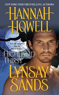 Highland Thirst