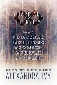 Guardians of Eternity