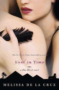 Lost In Time by Melissa De La Cruz