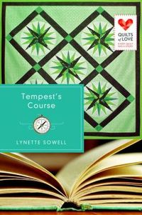 Tempest's Course by Lynette Sowell