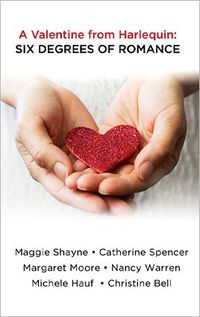 Six Degrees of Romance by Margaret Moore
