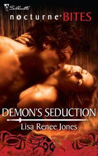 Demon's Seduction by Lisa Renee Jones