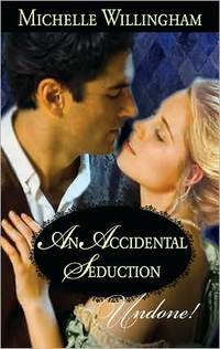 An Accidental Seduction by Stella Cameron