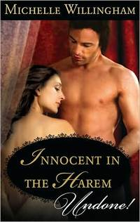 Innocent in the Harem by Michelle Willingham