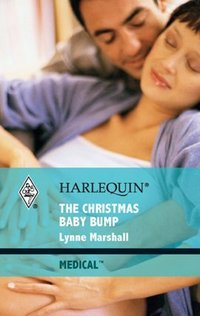 The Christmas Baby Bump by Lynne Marshall