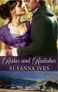 Rakes & Radishes by Susanna Ives