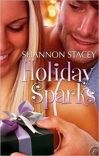 Excerpt of Holiday Sparks by Shannon Stacey