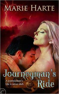 Journeyman's Ride by Marie Harte