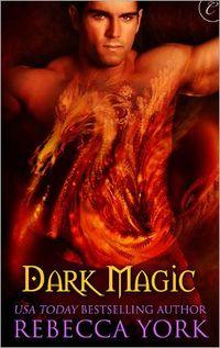 Dark Magic by Rebecca York