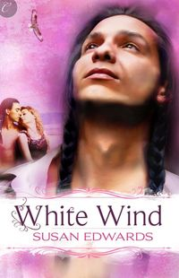 White Wind by Susan Edwards
