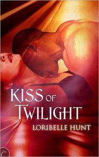 Kiss of Twilight