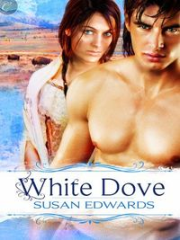 White Dove by Susan Edwards