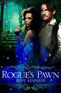 Rogue's Pawn by Jeffe Kennedy