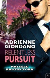 Relentless Pursuit by Adrienne Giordano
