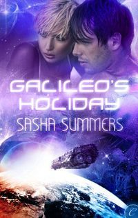 Galileo's Holiday by Sasha Summers